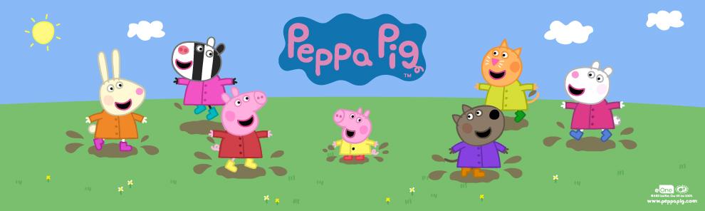 Peppa Pig | Nick Jr
